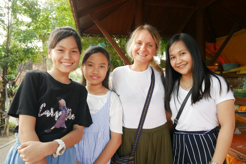 English Camp and Activities