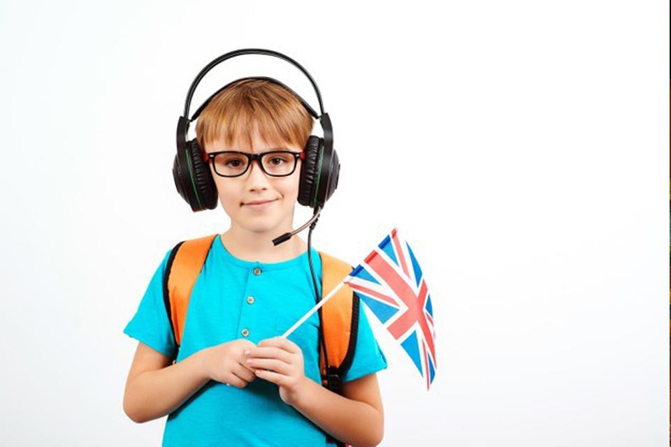 Online English Programs